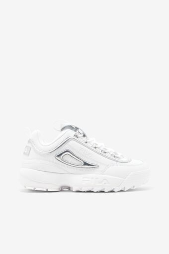 Women's Disruptor 2 Creased Metallic in webimage-8A572F80-2532-42C2-9598F832C44DF3F5