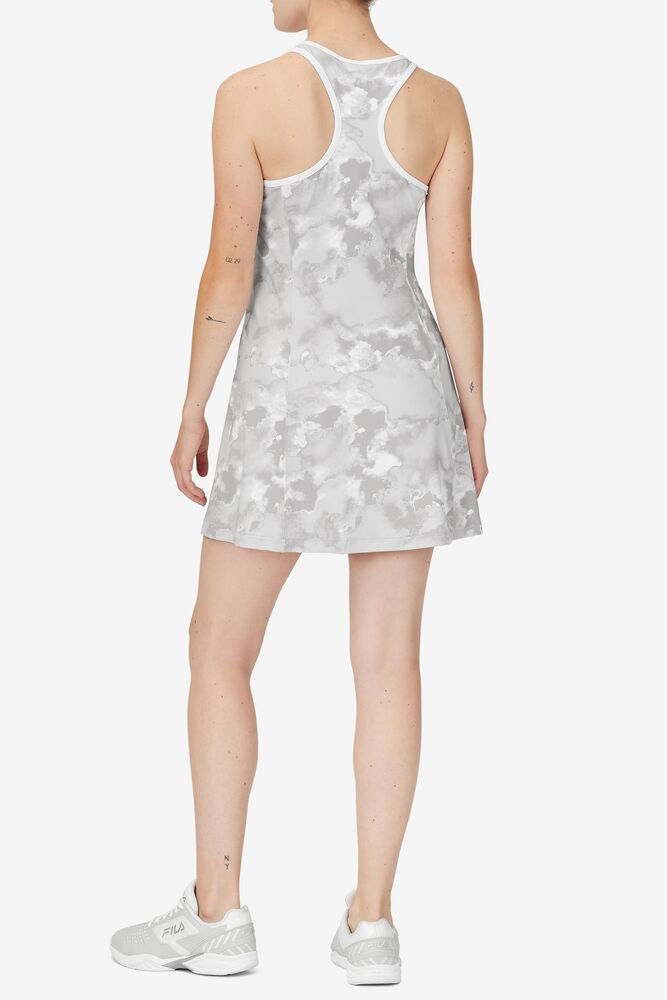 Deuce Court Printed Dress in webimage-CFB68797-743A-47D7-AE1ABE2F0424288A