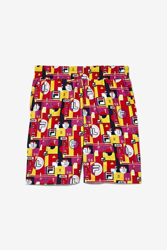 keme printed swim short in webimage-A7445CB6-28E7-42CD-80DF851D986FCE8A