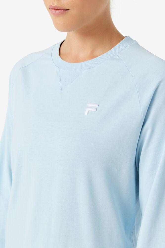 Flynn Long Sleeve Tee in webimage-BB1789B4-B117-44ED-B3592705AD5605A2