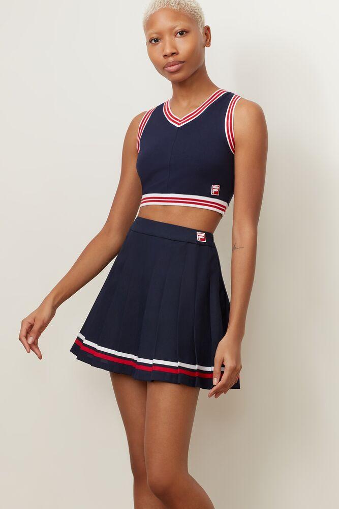 palma pleated tennis skirt in webimage-C5256F81-5ABE-4040-BEA94D2EA7204183