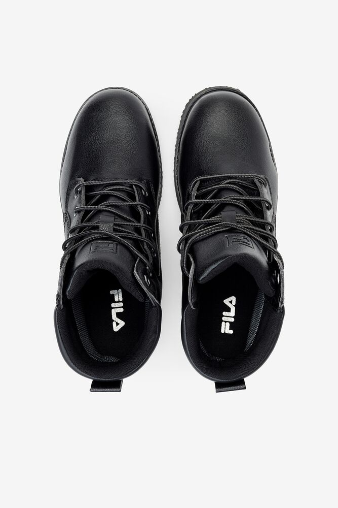 Men's Landing Steel Slip Resistant Steel Toe Boot in webimage-16EDF0C7-89E9-4B76-AF680D327C32E48E
