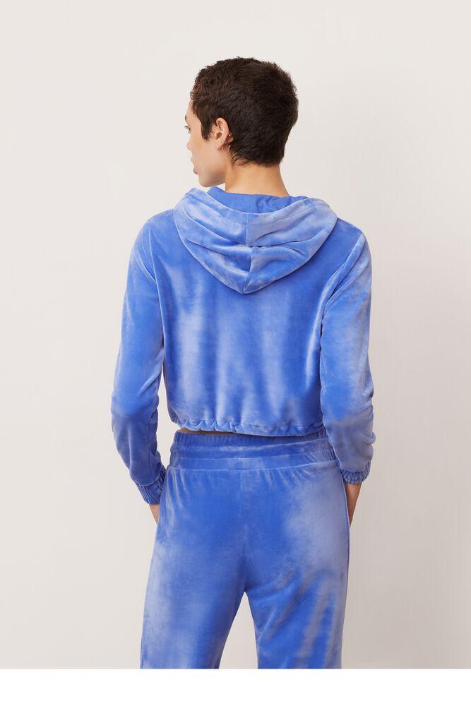 aitana crop velour hoodie in webimage-BD95735E-C177-42D5-915D6F6CA50B9F1B