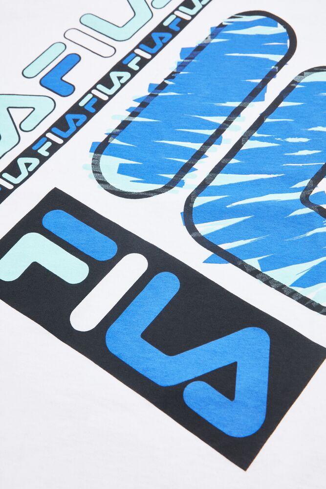 FILA x Biggie Graphic Tee in webimage-8A572F80-2532-42C2-9598F832C44DF3F5