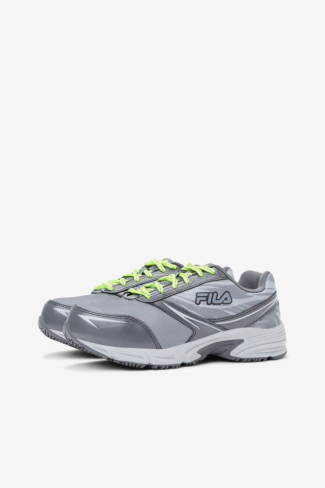 Women's Memory Meira 2 Slip Resistant Composite Toe Shoe in webimage-CFB68797-743A-47D7-AE1ABE2F0424288A