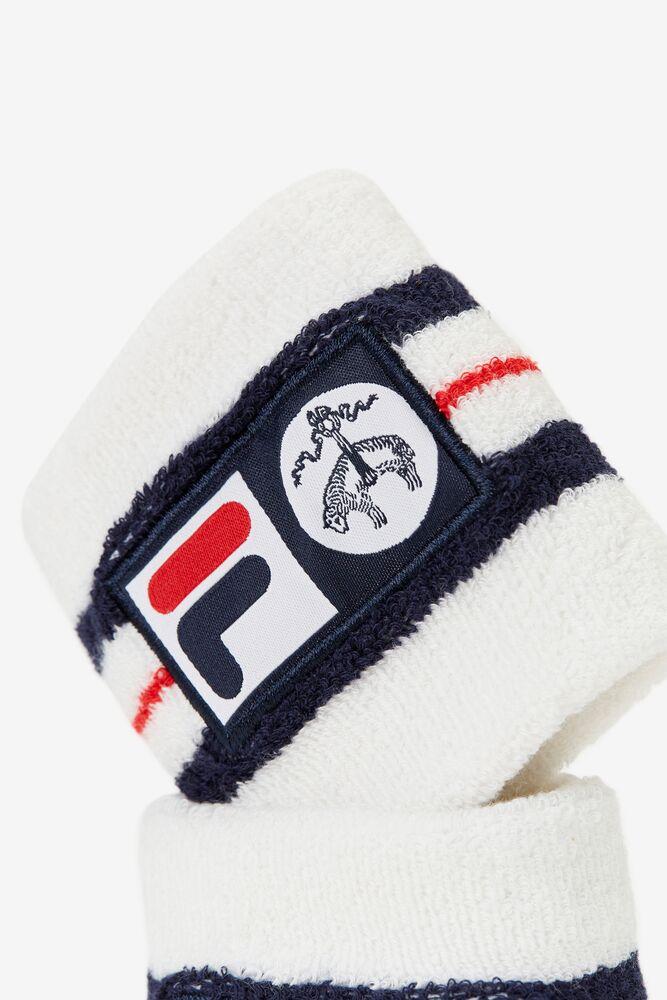 Brooks Brothers x FILA '76 Wristbands in webimage-8A572F80-2532-42C2-9598F832C44DF3F5