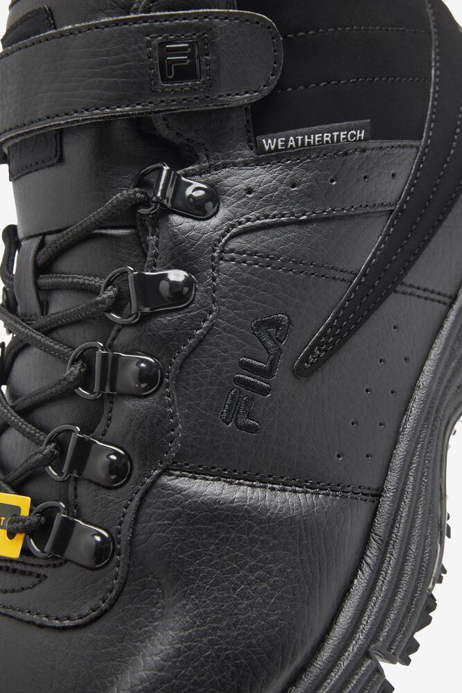 Men's Weathertech LT Slip Resistant in webimage-16EDF0C7-89E9-4B76-AF680D327C32E48E