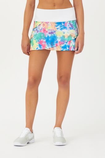 Top Spin Tie Dye Tiered Skort in webimage-8A572F80-2532-42C2-9598F832C44DF3F5