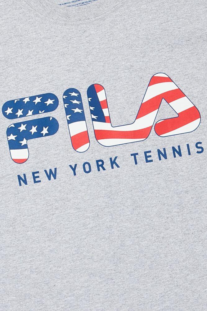 NYC FILA FLAG