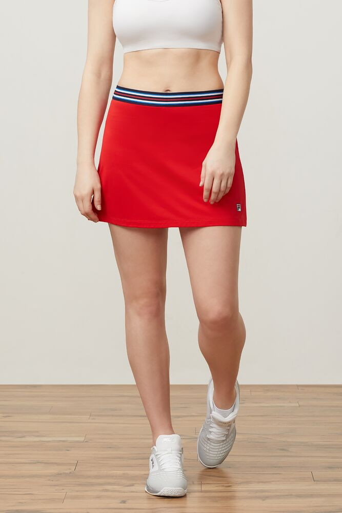 heritage a-line skort in webimage-8F0326A2-F58E-4563-86D1C5CA5BC3B430