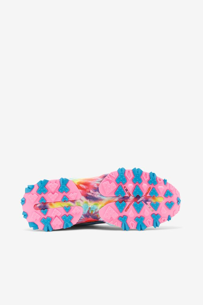 Women's Oakmont TR Tie Dye in webimage-4F02A8D1-2A1B-475D-86A6365398156CD2