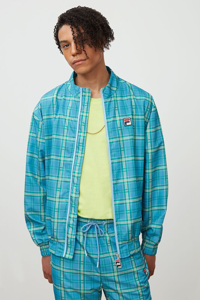 livingstone track jacket in NotAvailable