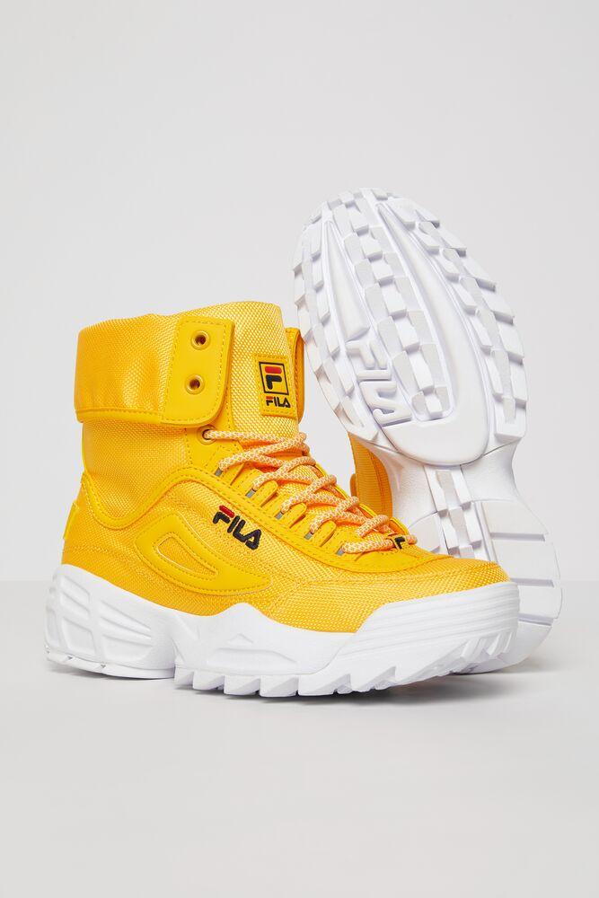 Women's Disruptor Ballistic - Shoes   Fila