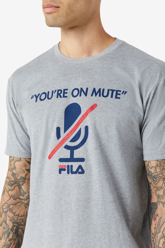 You're On Mute Tee in webimage-CFB68797-743A-47D7-AE1ABE2F0424288A