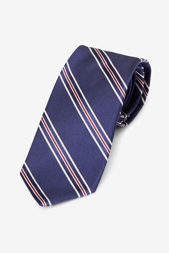 Brooks Brothers x FILA Pro Striped Tie in webimage-C5256F81-5ABE-4040-BEA94D2EA7204183