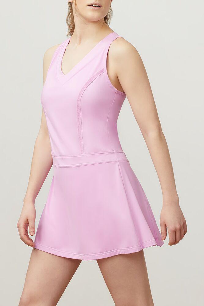 love, actually pleated dress in webimage-56E96FB1-55FB-41A4-963A044E58BD5C24