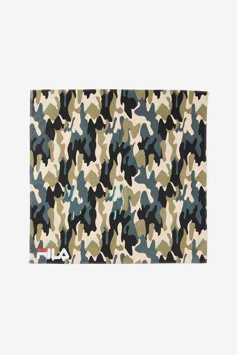 Camouflage Bandana FILA.com exclusive in webimage-85C008FD-5C13-4B78-97B6023D34231500