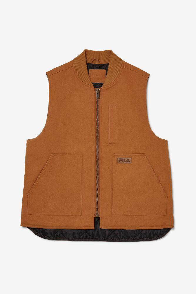 Canvas Work Vest in webimage-04747D3F-6D94-4244-87D4EE83CEBC9AC7