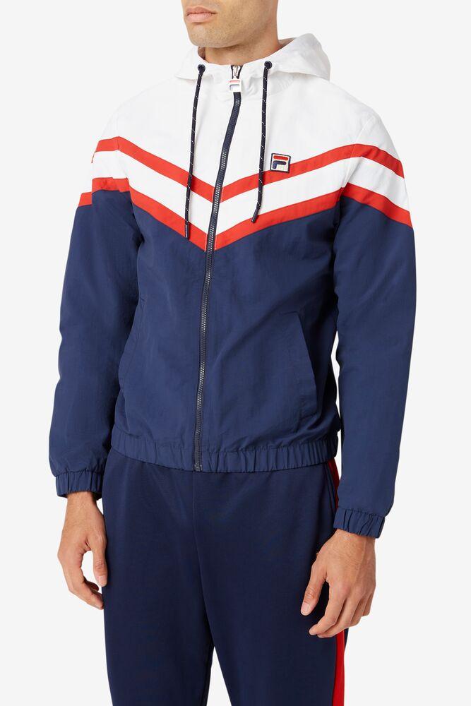Rugger Lightweight Jacket in webimage-C5256F81-5ABE-4040-BEA94D2EA7204183