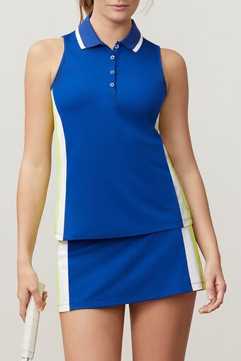 acqua sole sleeveless polo in webimage-65F95B38-1101-4BA4-9776AE24F2661A94