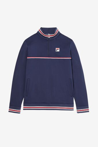 HERITAGE TENNIS 1/4 ZIP