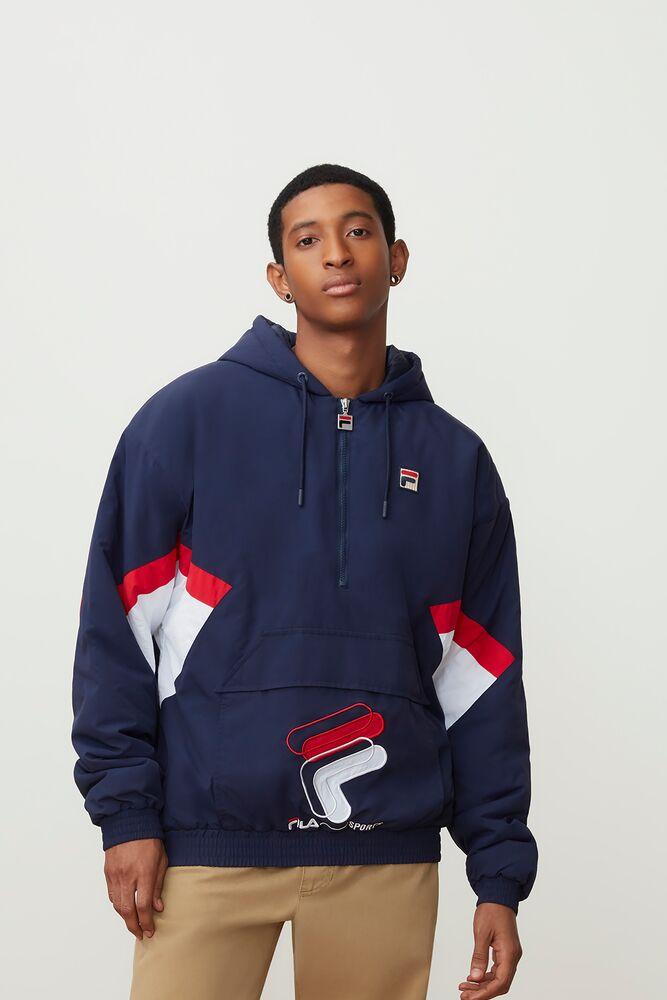 resso 1/4 zip jacket in webimage-C5256F81-5ABE-4040-BEA94D2EA7204183