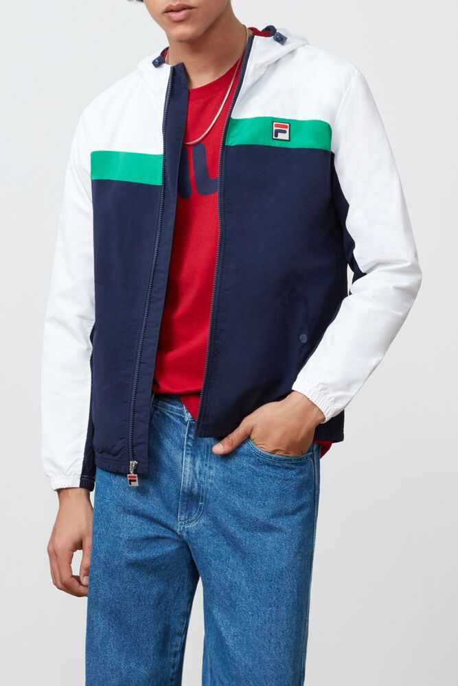 clipper wind jacket in NotAvailable