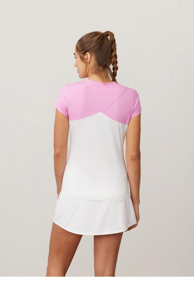 30 love petal cap sleeve tee in webimage-8A572F80-2532-42C2-9598F832C44DF3F5