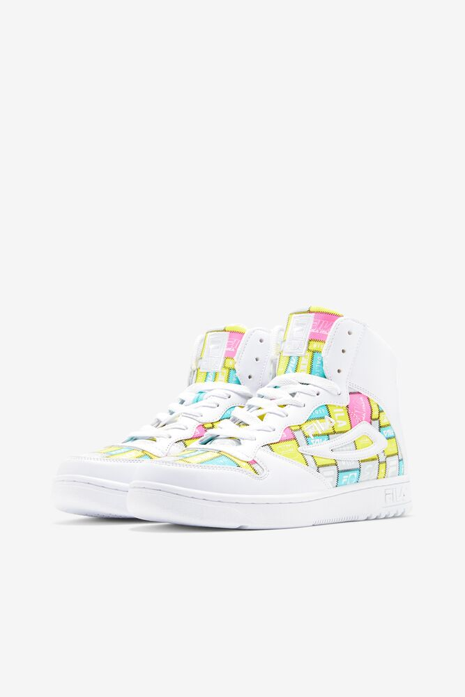 Women's FX-DSX Mid Patchwork in NotAvailable