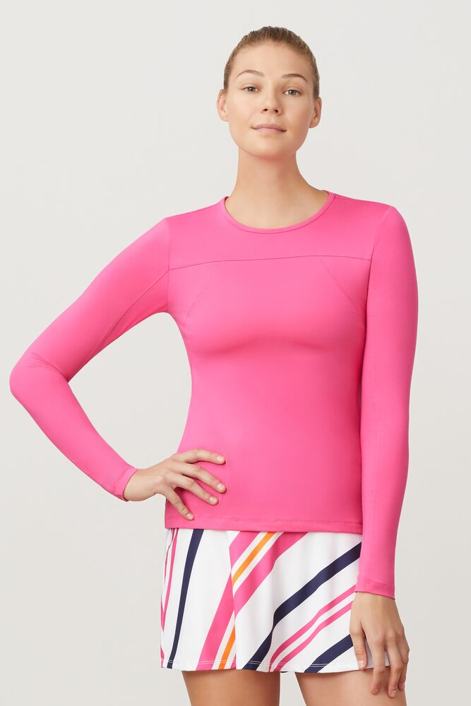uv blocker long sleeve top in webimage-5450047E-BCAD-4E00-BFF6568CE6A3682A