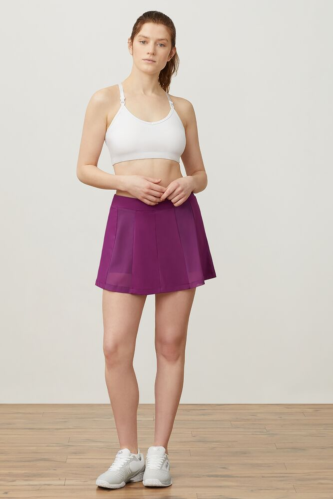 love, actually panel skort in webimage-172437AE-7074-439A-A9FA57C421BB85C8