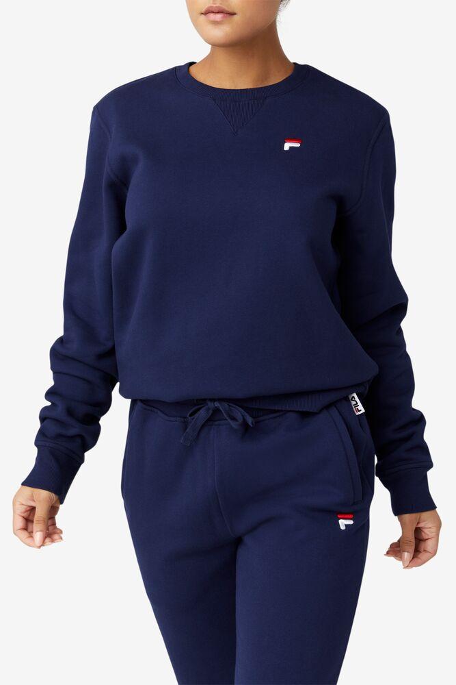 Kieve Sweatshirt in webimage-C5256F81-5ABE-4040-BEA94D2EA7204183