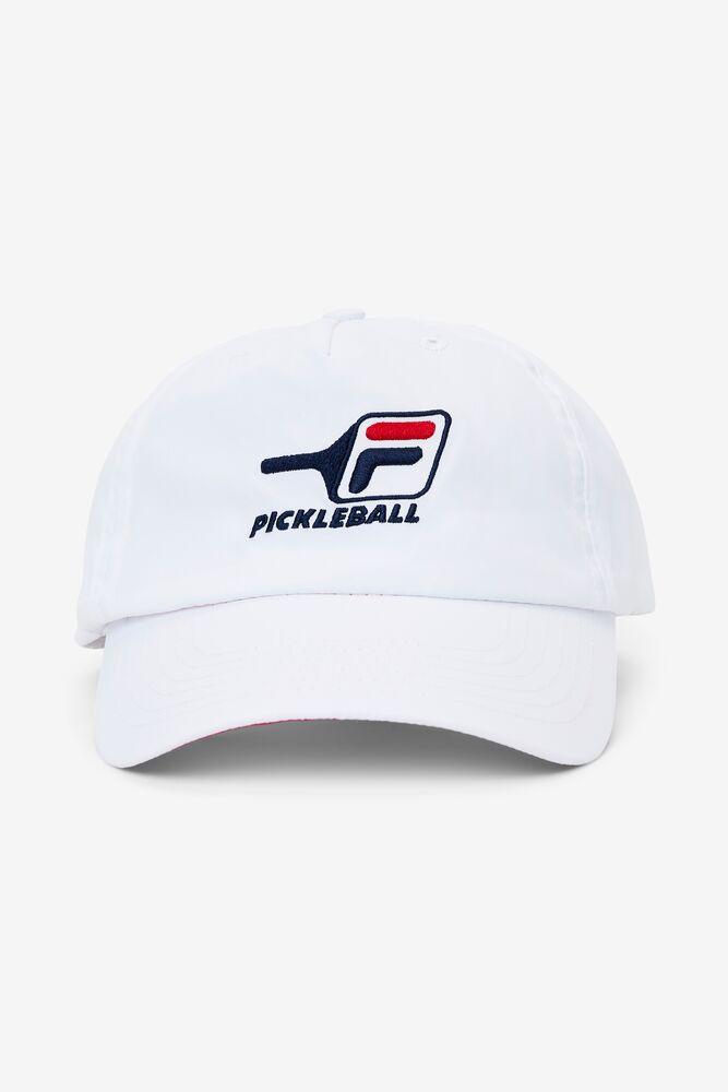 Pickleball Hat in webimage-8A572F80-2532-42C2-9598F832C44DF3F5