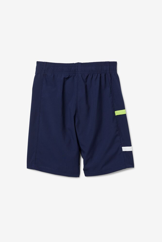 Boys' Core Tennis Shorts in webimage-C5256F81-5ABE-4040-BEA94D2EA7204183