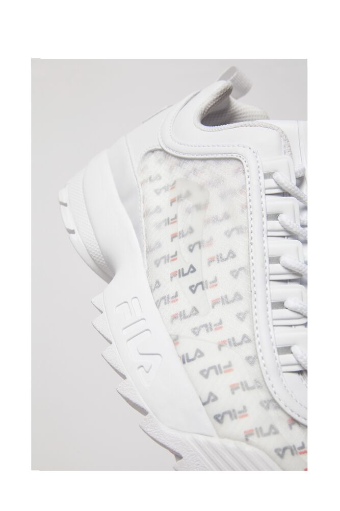 women's disruptor 2 clear logos in webimage-8A572F80-2532-42C2-9598F832C44DF3F5