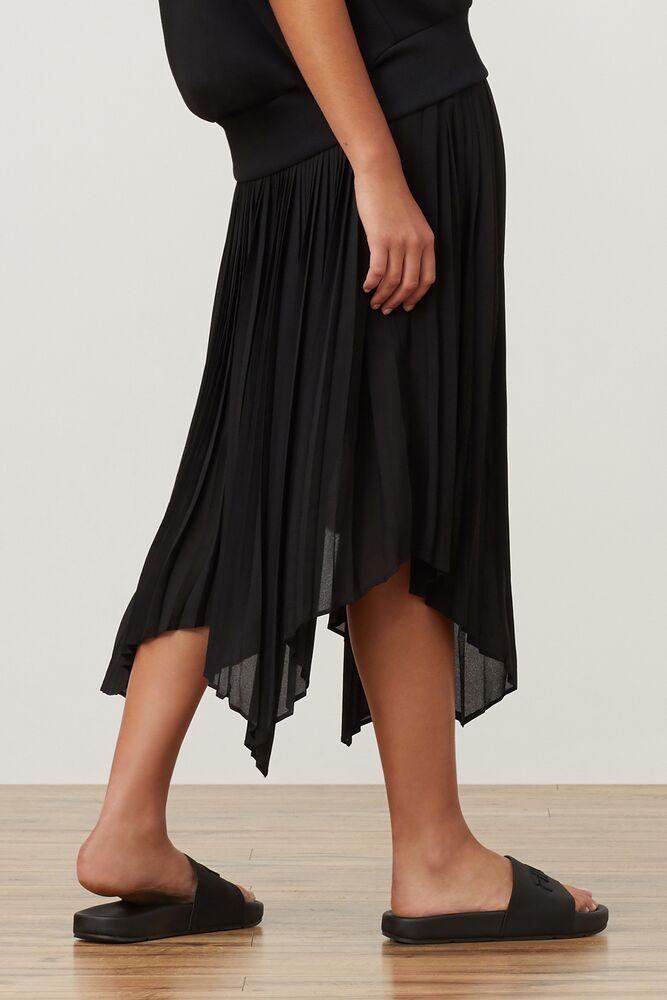 FILA Milano chiffon skirt in webimage-16EDF0C7-89E9-4B76-AF680D327C32E48E