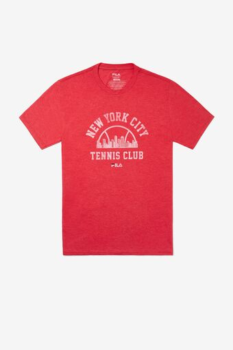 NYC VINTAGE CLUB TEE