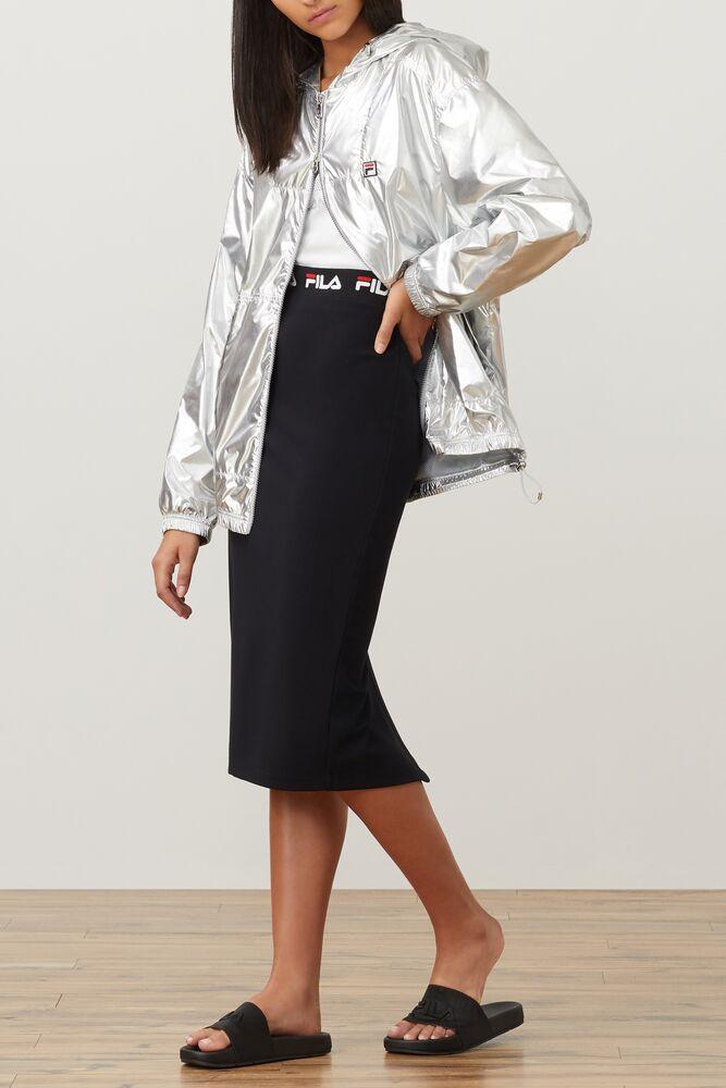 FILA Milano ponte knit skirt in webimage-16EDF0C7-89E9-4B76-AF680D327C32E48E