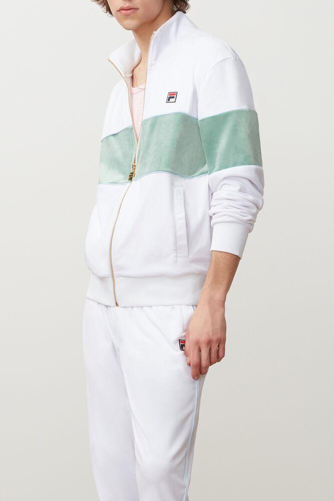 rocco velour jacket in webimage-8A572F80-2532-42C2-9598F832C44DF3F5