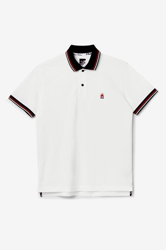 Brooks Brothers x FILA Icon Polo in NotAvailable