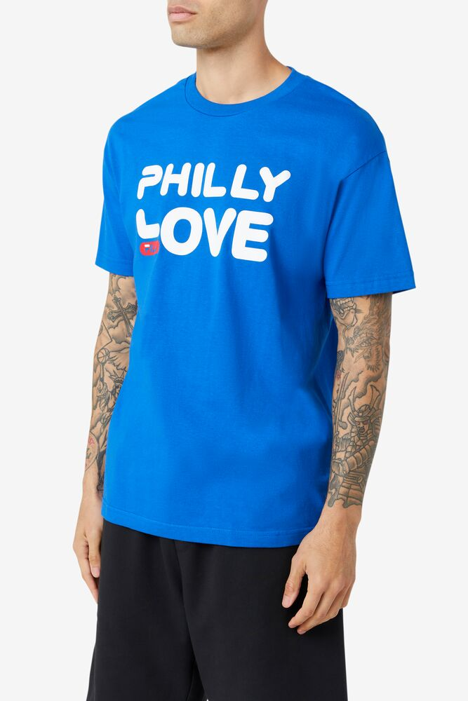 Philly Love Tee in webimage-65F95B38-1101-4BA4-9776AE24F2661A94