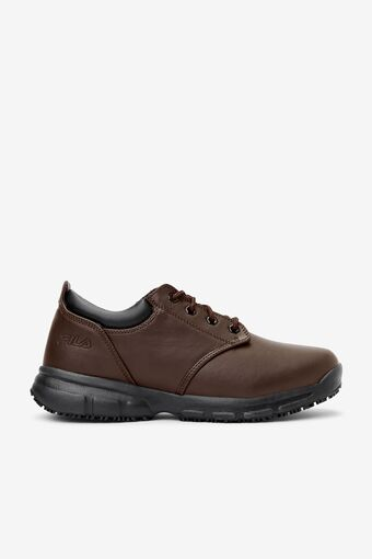 Men's Memory Blake Slip Resistant Shoe in webimage-26C6A6D8-B040-46E3-B60D0127BAEE2350