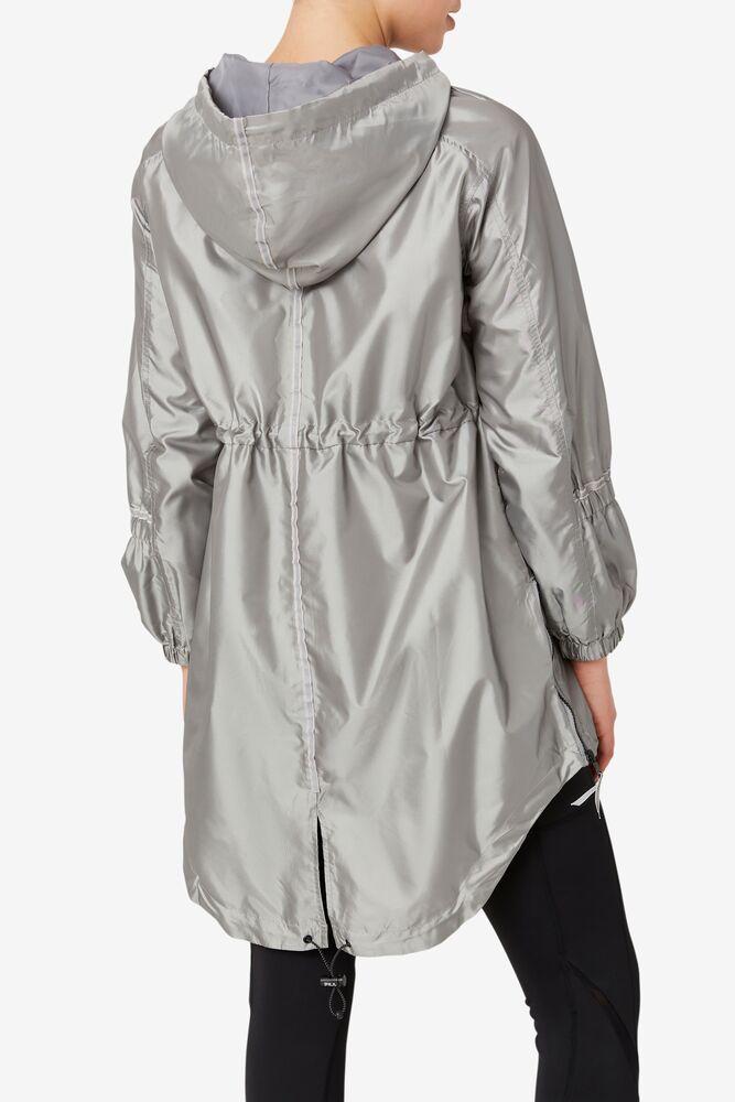 Elle Parka Jacket in webimage-A0AA8FE9-0882-411F-80E2C009AD666328