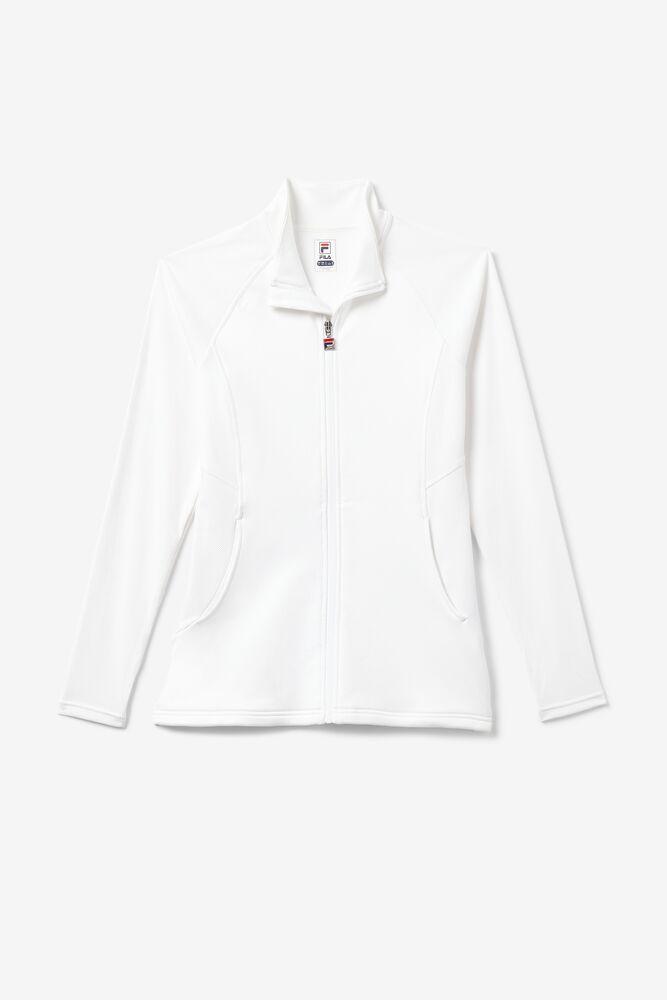 White Line Jacket in webimage-8A572F80-2532-42C2-9598F832C44DF3F5