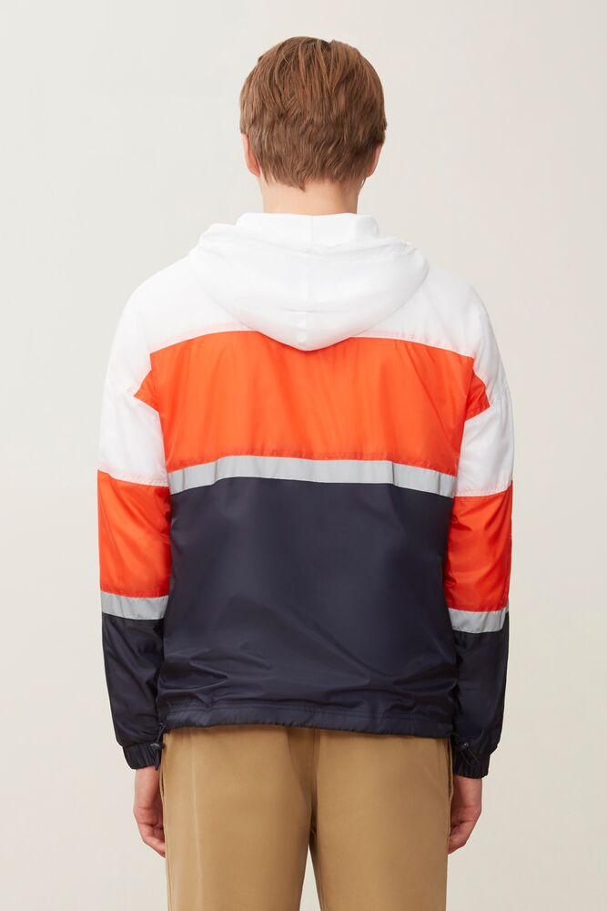 cedric wind jacket in NotAvailable