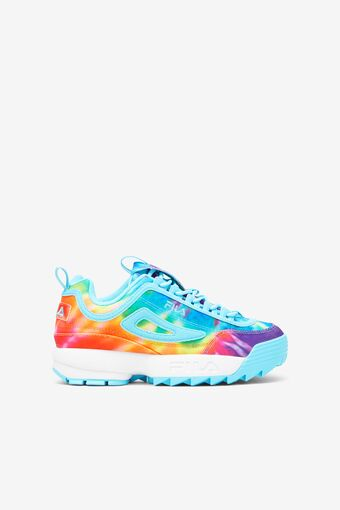 Little Kids' Disruptor 2 Tie Dye in webimage-4F02A8D1-2A1B-475D-86A6365398156CD2