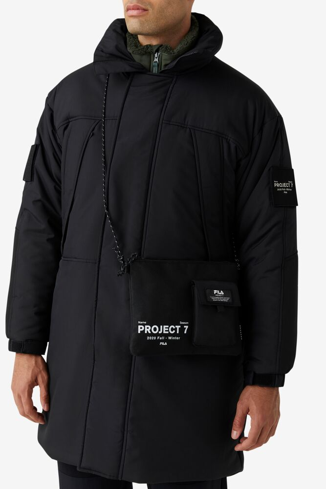 Project 7 Long Padded Coat in webimage-16EDF0C7-89E9-4B76-AF680D327C32E48E