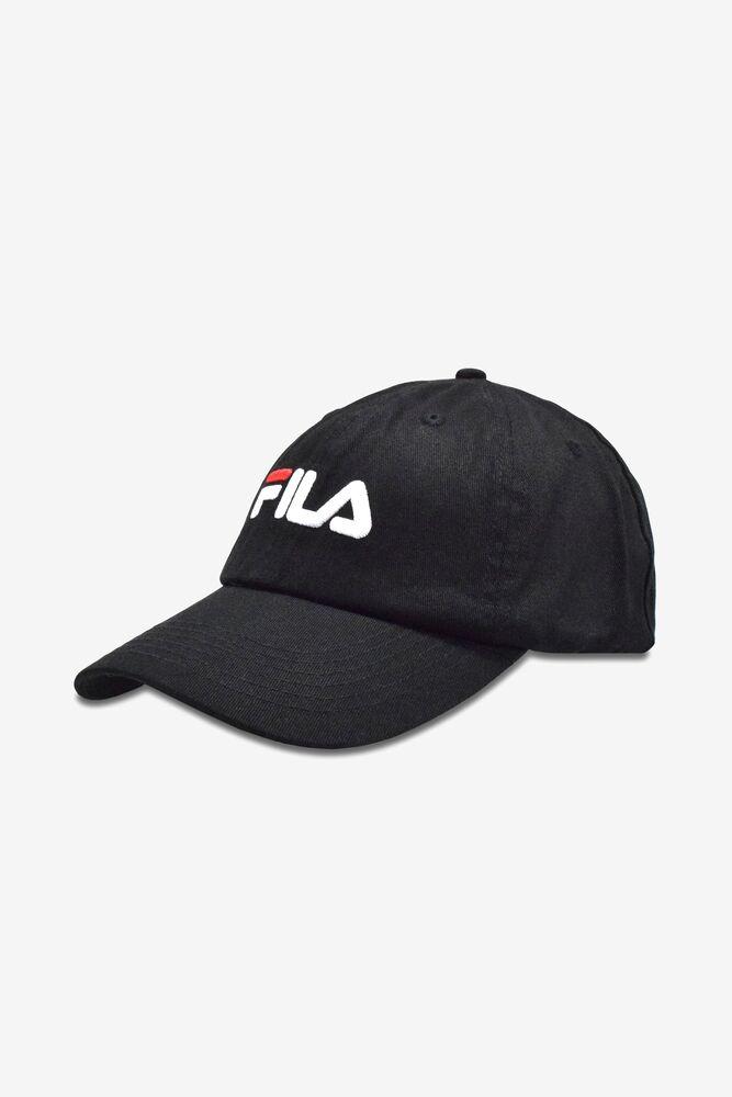 Fila Embroidered Baseball Hat in webimage-16EDF0C7-89E9-4B76-AF680D327C32E48E