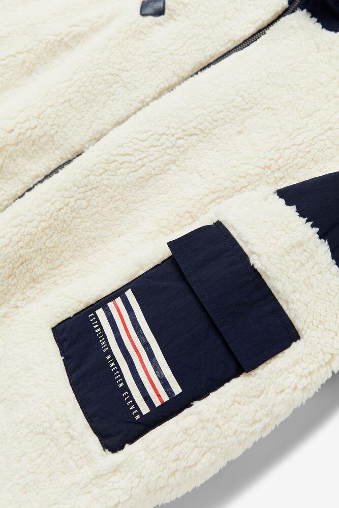 Finsbury Sherpa Jacket in webimage-03D7922C-9F6C-4030-9B783F3D8460B8D1