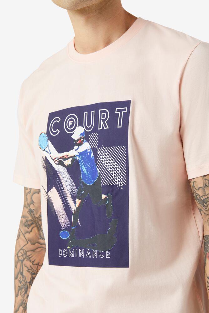 Court Dominance Tee in webimage-BC06E6D8-3FDE-41D6-9D6968747BE13F9B